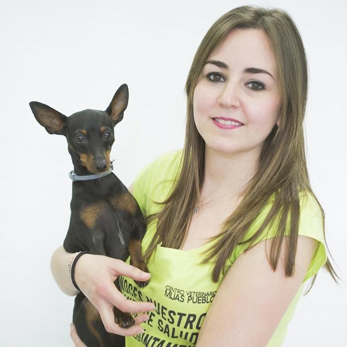 María Rodríguez Sánchez