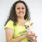 Rocío Barranquero Uceda